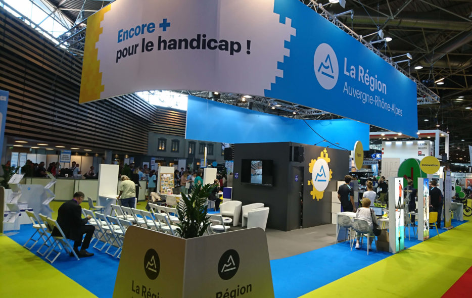 Projects - C2J Stand Expo